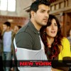 John Abraham and Katrina Kaif looking fear | New York Photo Gallery