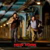 John Abraham and Neil Nitin are running | New York Photo Gallery