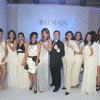 12 leading ladies of Delhi showcasing a range of Balmain watches