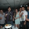 Amit Mishra Birthday bash with star cast of Rakht Ek Rishta at the club, Mumbai