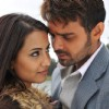 Twinkle Bajpai and Mimoh Chakraborty in the movie Haunted - 3D