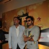 Ritesh Deshmukh and Boman Irani at IIFA Voting Weekend 2011 at Hotel JW Marriott in Juhu, Mumbai