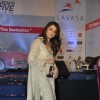 Aishwarya Rai Bachchan at Lavasa Womens Car Rally Prize Distribution at Hyatt Regency, Andheri, Mumbai. .