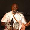 The Drums and dancing of West Africa by Dafra Accoustics of Burkina Faso,in New Delhi. .