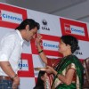 Arjun Rampal at CPAA women's day celeberations at IMAX Wadala. .