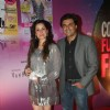 Sameer Soni walked the red carpet at Cosmopolitan Awards