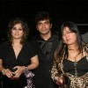 Raja Chaudhari, Dolly Bindra and Amita Nangia at Films Today Bollywood Magazine completed 5 years