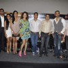 Star cast at Game film Press Conference at Cinemax Versova, Mumbai