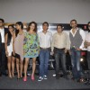 Game film Press Conference at Cinemax Versova, Mumbai