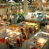 "A view of the ""AAHAR 2011"" at Pragati Maidan ,in New Delhi"