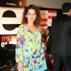 Kangna Ranaut at Game film Press Conference at Cinemax Versova, Mumbai