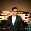 Abhishek Bachchan at Game film Press Conference at Cinemax Versova, Mumbai