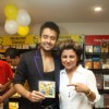 Jackky Bhagnani and Hard Kaur at F.A.L.T.U film music launch at Planet M, Mumbai