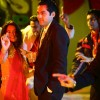 Abhay Deol and Parakh Madan dancing | Dev D Photo Gallery