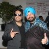 Mika Mehndi and Daler Mehndi at BIG STAR IMA Awards