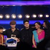 A scene to promote Delhi-6 movie in Indion Idol-4 show | Delhi-6 Photo Gallery
