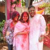 Ekta Kapoor, Sanjay Gupta and Kiran Bawa's Holi Party at Versova