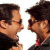 Akshaye Khanna and Arshad Warsi Laughing Picture in Shortkut | Shortkut Photo Gallery