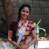 Narayani Shastri at Zoom Holi Party in Tulip star