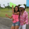 Arshad Warsi and Amrita Arora are dancing | Golmaal Returns Photo Gallery