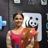 Vidya Balan at WWF World Earth Hour event at ITC Grand Maratha, Mumbai