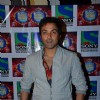 Bobby Deol on the set of Comedy Circus. .
