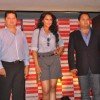 Sonakshi Sinha announced the new brand ambassador for 'Provogue'