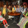 Cast and crew at Press Conference of Zee Tv new show 'Chhoti Si Zindagi'