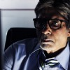 Amitabh Bachchan looking in angry mood