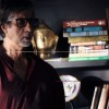 Amitabh Bachchan looking shocked | Rann Photo Gallery