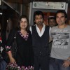 Nikhil Dwivedi's wedding Reception party at Escobar