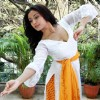 Gayatri Patel doing classical dance