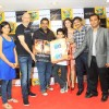 Music launch of movie 'Zokkomon' at Planet M, Churchgate, Mumbai