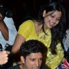 Farhan Akhtar at Zapak.com Game film event at Novotel. .