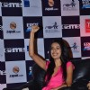 Sarah Jane Dias at Zapak.com Game film event at Novotel. .