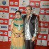 Big Marathi Awards at Tulip Star. .