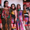 Wills Lifestyle Grand Finale collection preview by designer Sabyasachi Mukherjee in New Delhi