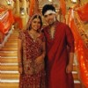 Lovely couple Nivi and viren
