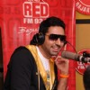 Abhishek Bachchan sing the song 'Thayn Thayn' LIVE on RED FM