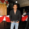 Sunil Shetty at Premiere of Thank You movie at Chandan, Juhu, Mumbai