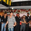 Akshay Kumar at Premiere of Thank You movie at Chandan, Juhu, Mumbai