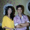 Aishwarya Sakhuja and Ravi Dubey celebrates the completion of 100 episodes of Saas Bina Sasural