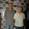 Rohan & Ramesh Sippy promote Dum Maro Dum at PVR Juhu in Mumbai on Friday evening. .