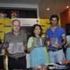 Anupam Kher, Kunal Kapoor, Mahie & Avika unveil Broken Melodies Book at Landmark in Mumbai on Friday Night. .