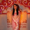 Kareena launches The Great Indian Wedding Carnival at Taj President, Mumbai. .