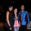 Rajeev Khandelwal & Soha Ali Khan on the sets of Soundtrack at Bandra, Mumbai