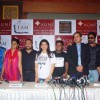 Juhi Chawla, Rahul Bose, Sanjay Suri & Nandita Das grace I AM media meet at Sea Princess, Juhu, Mumb
