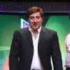 Sunny Deol at Baisakhi Di Raat celebration by Punjab cultural and Heritage Board