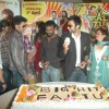 Success bash of film F.A.L.T.U