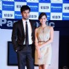 PC to announce Ranbir Kapoor and Dia Mirza as Panasonic's Brand Ambassador at Grand Hyatt
